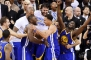 NBA: Warriors knacken historische Bestmarke – so wie Curry